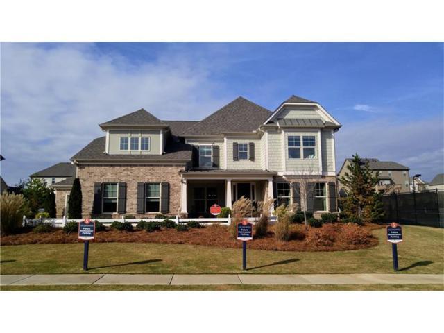 131 Sierra Circle, Woodstock, GA 30188 (MLS #5934950) :: North Atlanta Home Team