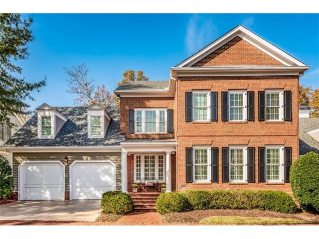 1124 Bellewood Square, Dunwoody, GA 30338 (MLS #5934958) :: Buy Sell Live Atlanta
