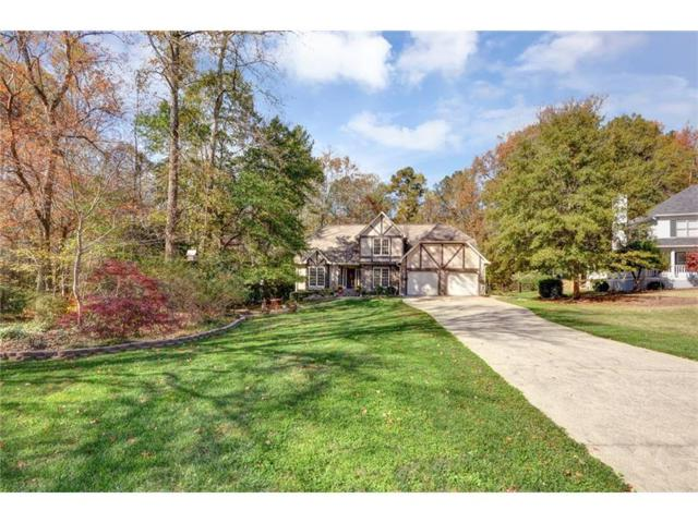3992 Dover Avenue, Alpharetta, GA 30009 (MLS #5934963) :: North Atlanta Home Team