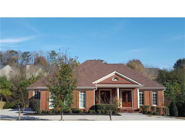 107 Haley Farm Drive, Canton, GA 30115 (MLS #5934969) :: North Atlanta Home Team