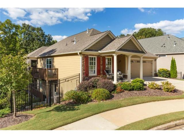 270 Summit Trail, Dallas, GA 30132 (MLS #5934981) :: North Atlanta Home Team