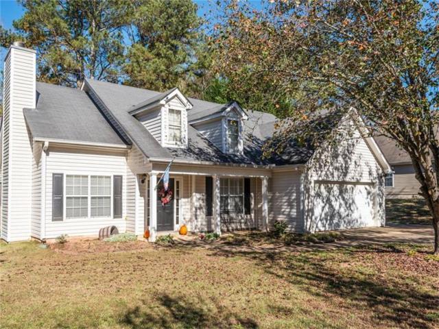 5770 Shannon Drive, Cumming, GA 30040 (MLS #5934996) :: North Atlanta Home Team