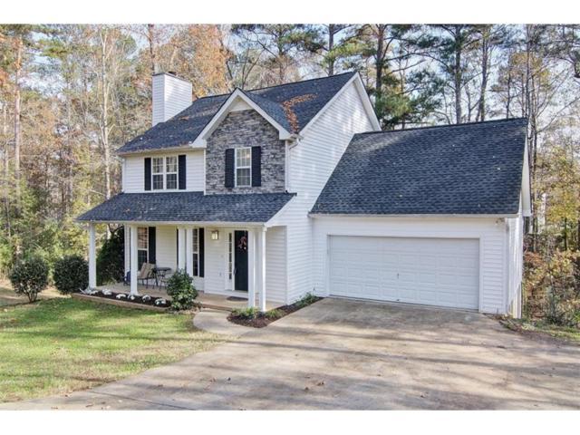 925 Old Magnolia Trail, Canton, GA 30115 (MLS #5935002) :: North Atlanta Home Team