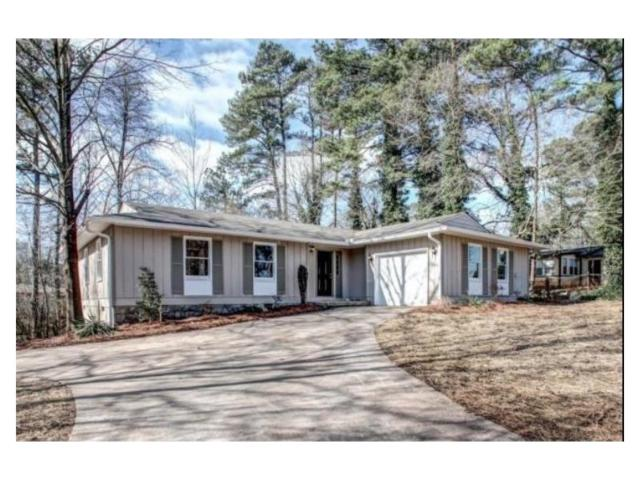 221 Caboose Lane, Woodstock, GA 30189 (MLS #5935004) :: North Atlanta Home Team