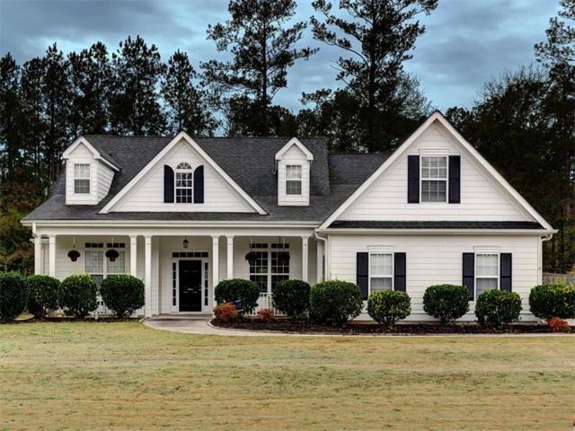 50 Horseshoe Drive, Covington, GA 30014 (MLS #5935007) :: North Atlanta Home Team