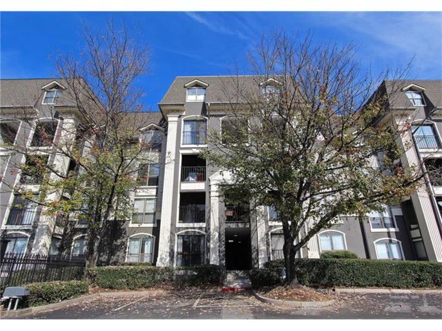2657 Lenox Road NE #49, Atlanta, GA 30324 (MLS #5935009) :: North Atlanta Home Team