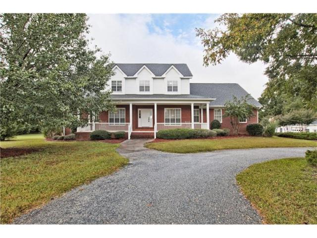 55 Longview Drive #5, Oxford, GA 30054 (MLS #5935023) :: North Atlanta Home Team