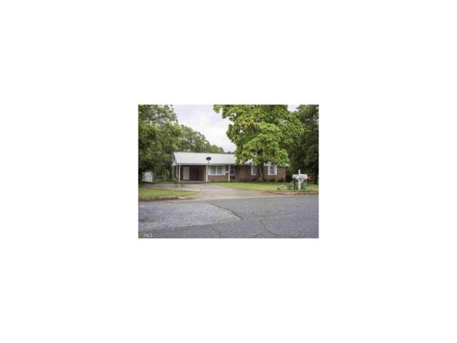 107 N Williamson Street, Winder, GA 30680 (MLS #5935027) :: North Atlanta Home Team