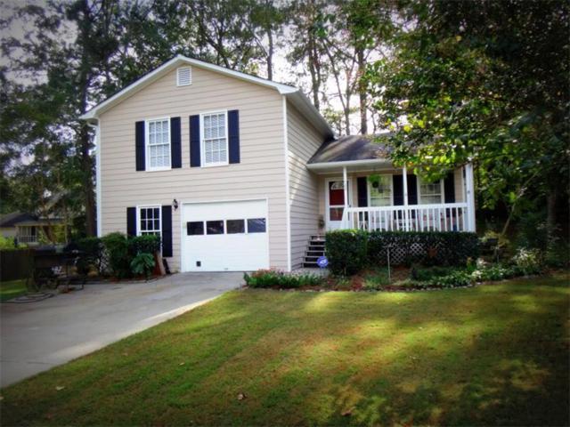 105 Supreme Court, Lawrenceville, GA 30046 (MLS #5935030) :: North Atlanta Home Team