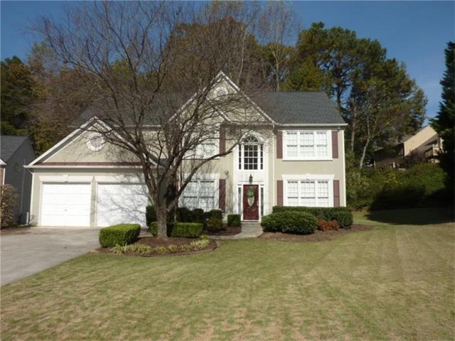 225 Witheridge Drive, Johns Creek, GA 30097 (MLS #5935038) :: North Atlanta Home Team