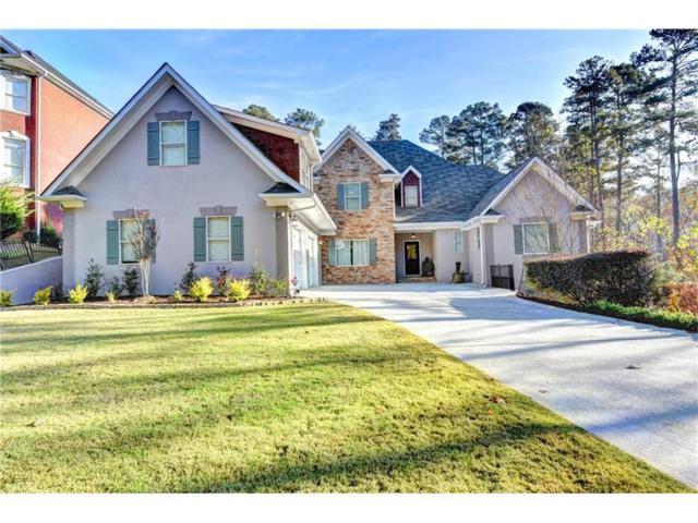 750 Links View Drive, Sugar Hill, GA 30518 (MLS #5935044) :: North Atlanta Home Team