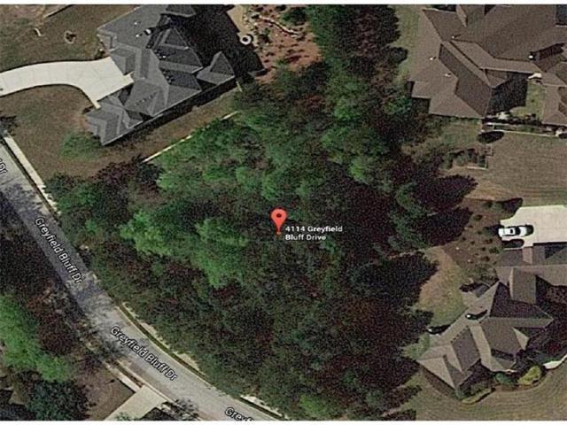 4114 Greyfield Bluff Drive, Gainesville, GA 30504 (MLS #5935047) :: RE/MAX Paramount Properties