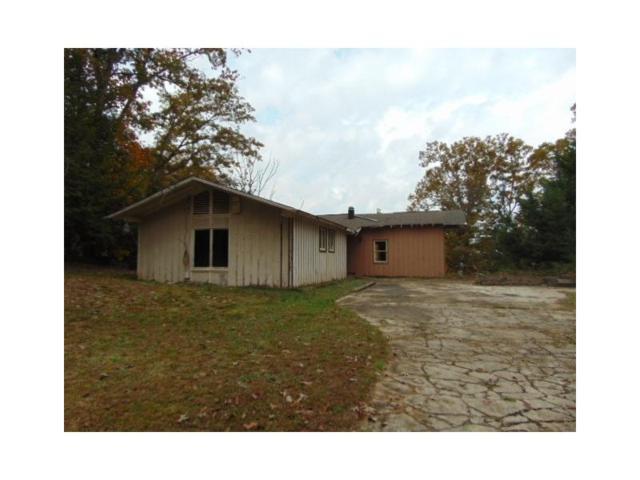 6709 Crestwood Peninsula, Flowery Branch, GA 30542 (MLS #5935071) :: North Atlanta Home Team
