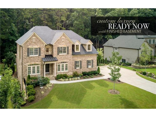 1369 Kings Park Place NW, Kennesaw, GA 30152 (MLS #5935083) :: North Atlanta Home Team