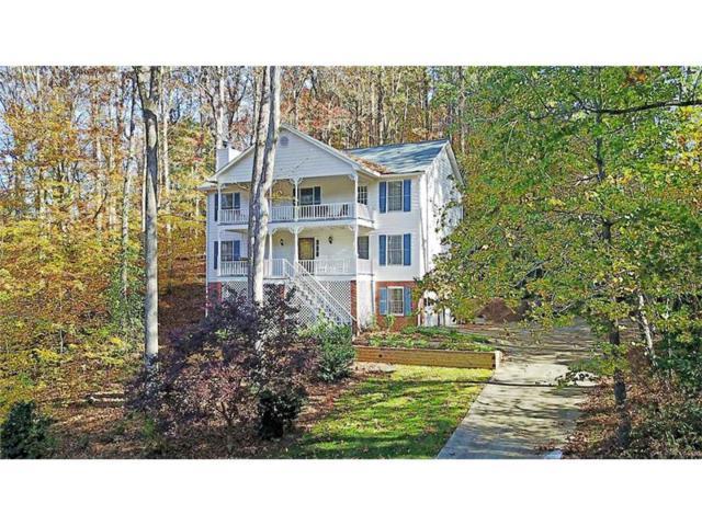 5250 Pikes Peak Court, Marietta, GA 30062 (MLS #5935086) :: Carr Real Estate Experts