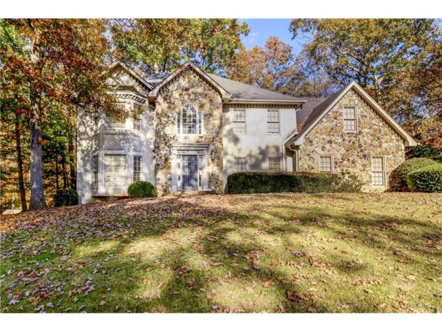8565 Olde Pacer Pointe, Roswell, GA 30076 (MLS #5935099) :: North Atlanta Home Team