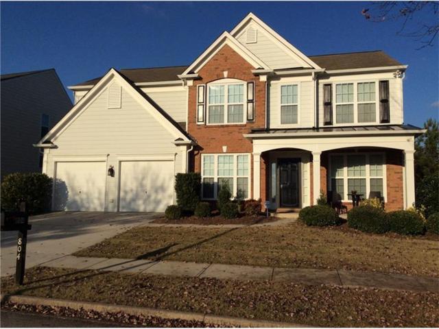 804 One World Drive, Lawrenceville, GA 30043 (MLS #5935115) :: North Atlanta Home Team