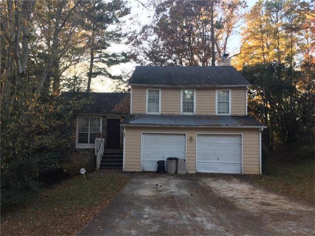 787 Fox Valley Drive, Stone Mountain, GA 30088 (MLS #5935128) :: North Atlanta Home Team