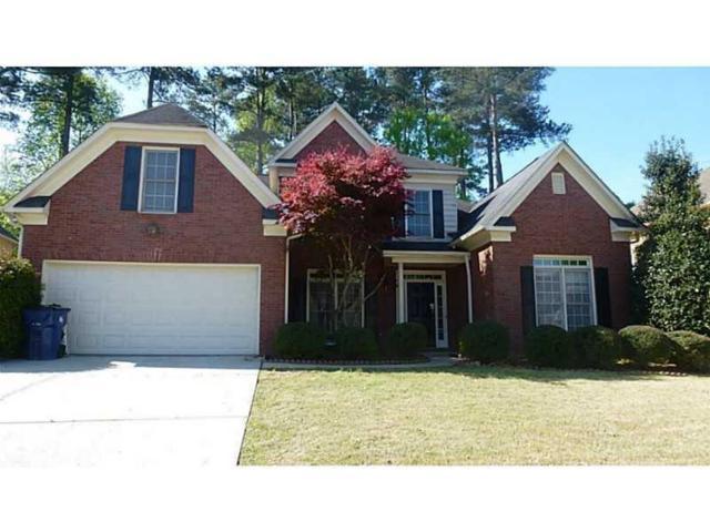 86 Towne Park Drive, Lawrenceville, GA 30044 (MLS #5935130) :: North Atlanta Home Team
