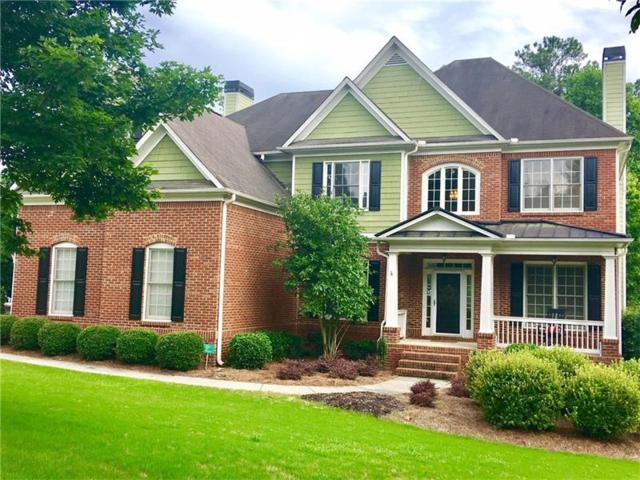 1215 River Hollow Court, Suwanee, GA 30024 (MLS #5935150) :: Buy Sell Live Atlanta