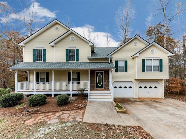 304 Sable Trace Court, Acworth, GA 30102 (MLS #5935172) :: North Atlanta Home Team