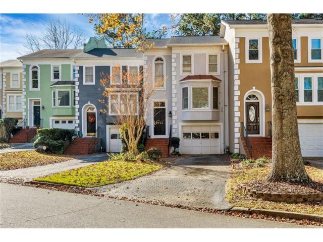 3718 Meeting Street, Duluth, GA 30096 (MLS #5935190) :: North Atlanta Home Team