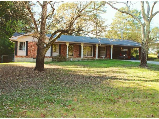 2306 Ashleywoods Drive, Tucker, GA 30084 (MLS #5935199) :: North Atlanta Home Team