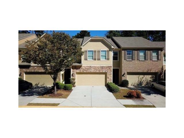 1578 Lenox Overlook Road #1578, Brookhaven, GA 30329 (MLS #5935206) :: North Atlanta Home Team
