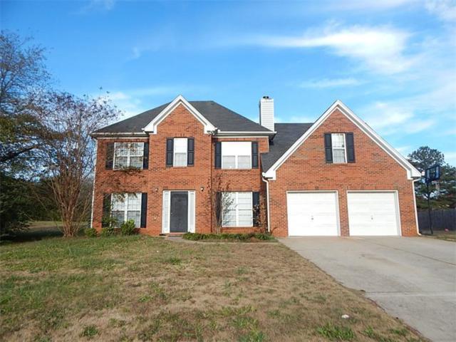 211 Anita Drive, Powder Springs, GA 30127 (MLS #5935225) :: North Atlanta Home Team