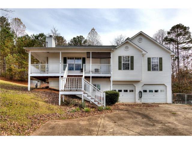 80 Whispering Court, Jasper, GA 30143 (MLS #5935227) :: North Atlanta Home Team