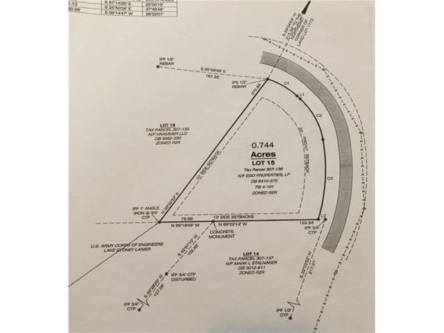 0 Lynn Drive, Gainesville, GA 30506 (MLS #5935229) :: Carr Real Estate Experts
