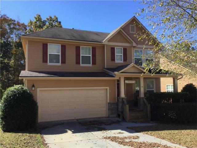 129 Longwood Crossing, Dallas, GA 30132 (MLS #5935244) :: North Atlanta Home Team