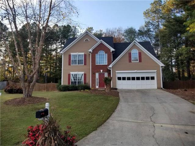 4330 Chimney Sweep Court, Hoschton, GA 30548 (MLS #5935250) :: North Atlanta Home Team
