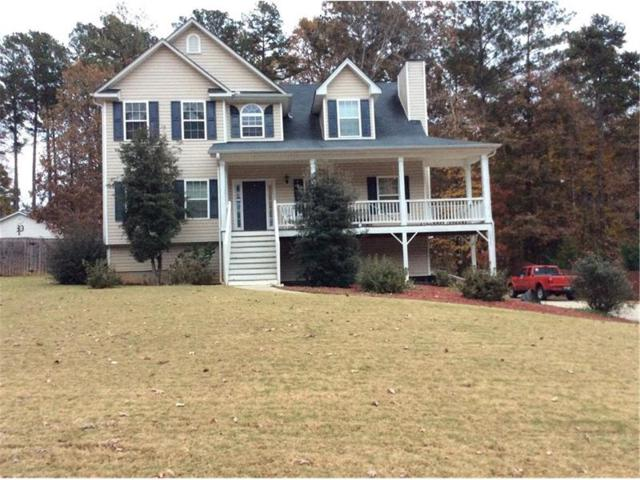 213 Molasses Lane, Dallas, GA 30157 (MLS #5935251) :: North Atlanta Home Team