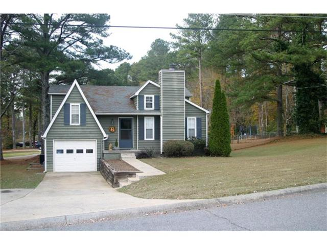 4612 Mars Court NW, Acworth, GA 30101 (MLS #5935254) :: Dillard and Company Realty Group