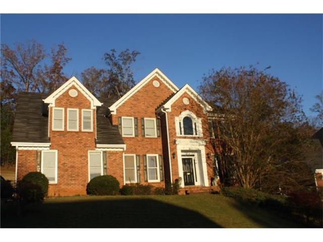 4045 Bridlegate Way, Snellville, GA 30039 (MLS #5935266) :: Path & Post Real Estate