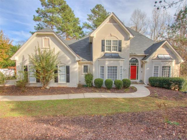 3970 Schooner Ridge, Alpharetta, GA 30005 (MLS #5935278) :: North Atlanta Home Team