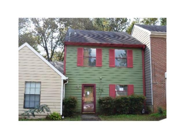 3797 Travis Trace, Decatur, GA 30032 (MLS #5935282) :: North Atlanta Home Team