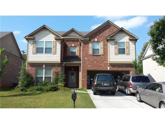 2842 Peachstone Court, Lawrenceville, GA 30043 (MLS #5935291) :: North Atlanta Home Team