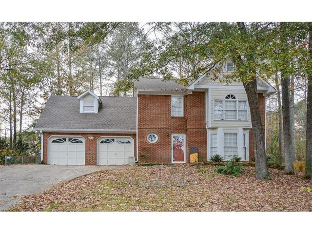 2906 Katy Lane SW, Marietta, GA 30064 (MLS #5935295) :: North Atlanta Home Team