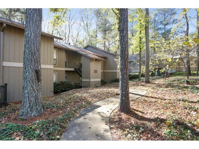 8740 Roswell Road 2G, Sandy Springs, GA 30350 (MLS #5935302) :: Buy Sell Live Atlanta