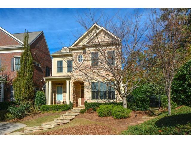 1038 Merrivale Chase Lane, Roswell, GA 30075 (MLS #5935304) :: North Atlanta Home Team