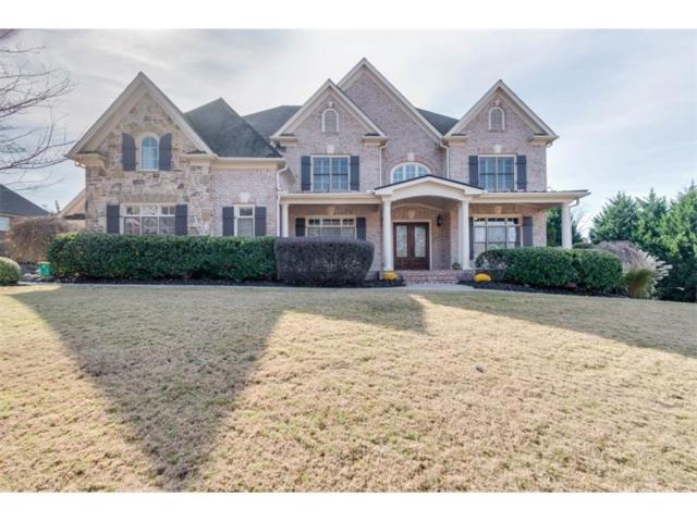 14095 Seabiscuit, Milton, GA 30004 (MLS #5935307) :: Buy Sell Live Atlanta