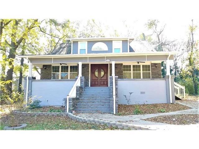 1682 Hawthorne Avenue, College Park, GA 30337 (MLS #5935332) :: North Atlanta Home Team