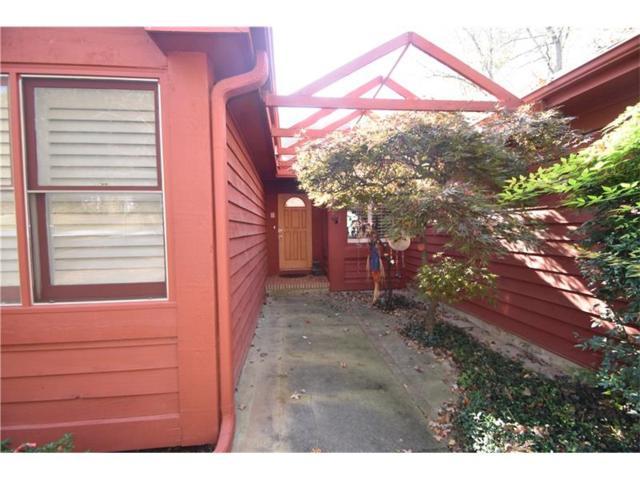 2945 Cardinal Lake Circle, Duluth, GA 30096 (MLS #5935338) :: North Atlanta Home Team