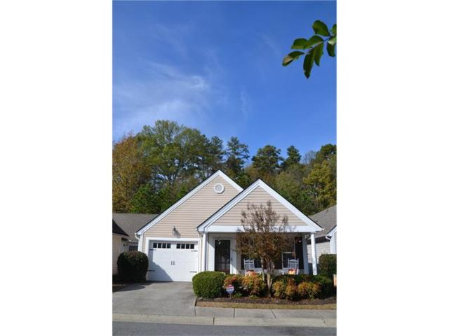 1470 Cottage Way, Marietta, GA 30066 (MLS #5935358) :: Charlie Ballard Real Estate