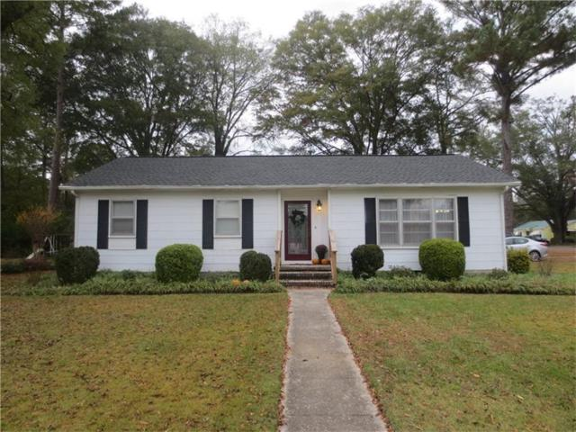506 W Girard Avenue, Cedartown, GA 30125 (MLS #5935365) :: Main Street Realtors