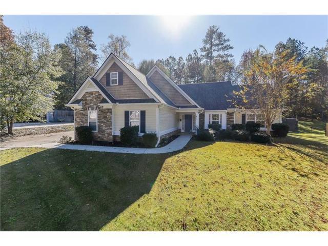 1411 White Oak Trace, Loganville, GA 30052 (MLS #5935368) :: North Atlanta Home Team