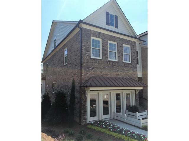 3461 Fenton Drive, Smyrna, GA 30080 (MLS #5935384) :: Charlie Ballard Real Estate