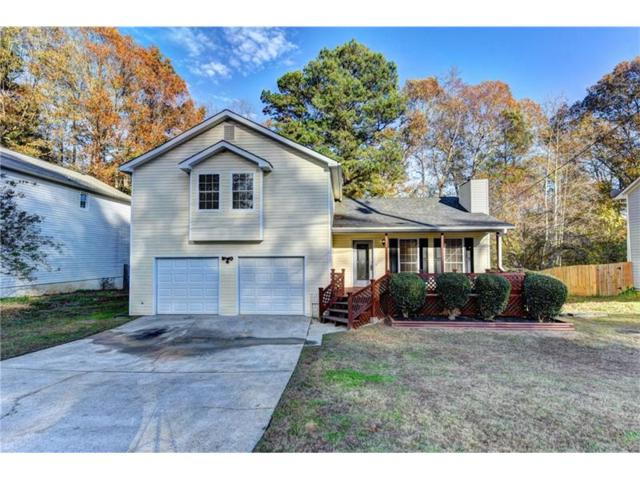 5569 Princeton Oaks Lane, Sugar Hill, GA 30518 (MLS #5935389) :: North Atlanta Home Team